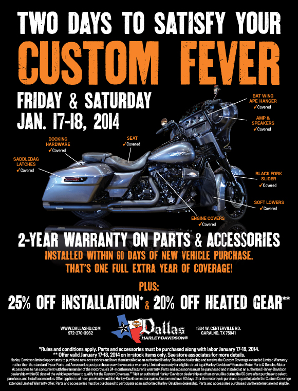Custom Coverage Event